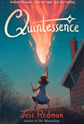 Quintessence - middle-grade books about bullying