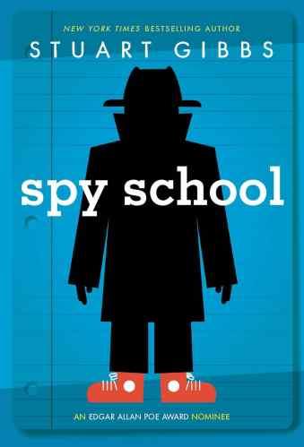 Spy School - Best Tween Book Series / Middle-Grade Book Series