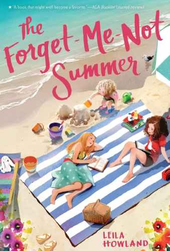 the forget-me-not summer - books like more to the story