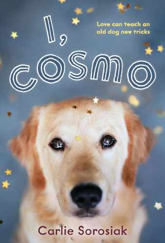 I, Cosmo - books like the one and only ivan
