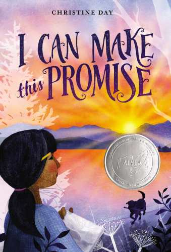 i can make this promise - native american middle-grade
