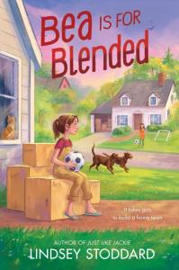 bea is for blended giveaway