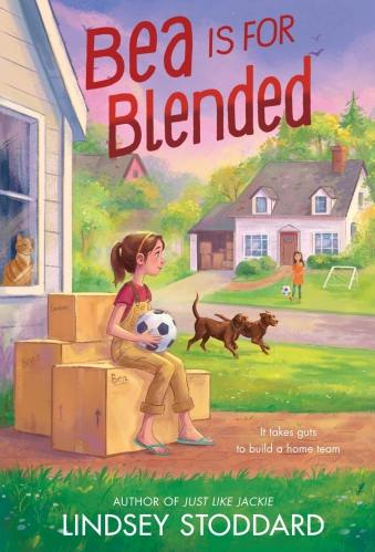 bea is for blended- Middle-Grade Books to Read in 2021