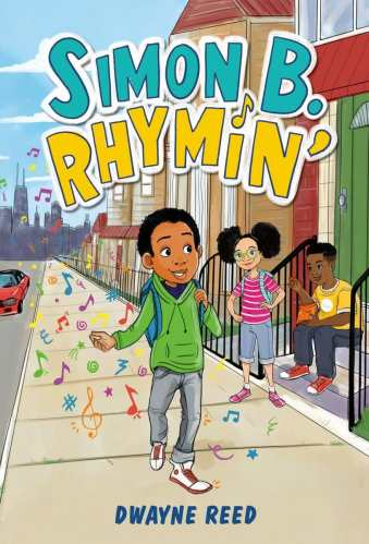 Simon B. Rhyming - Dwayne Reed