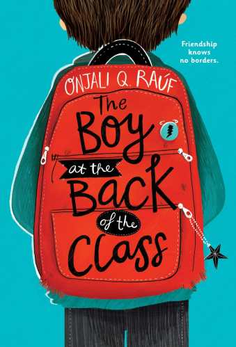 the boy at the back of the class - best books for sixth graders