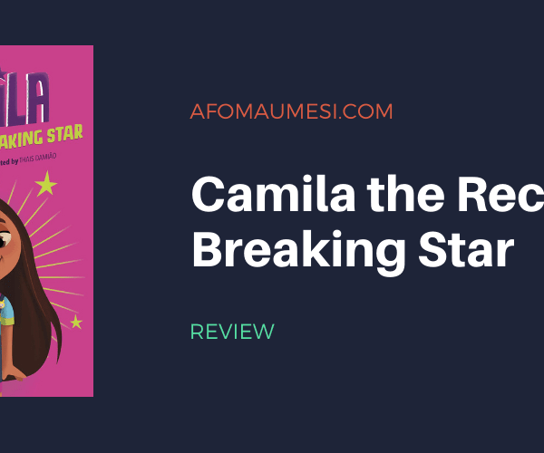 Review | Camila, the Record Breaking Star