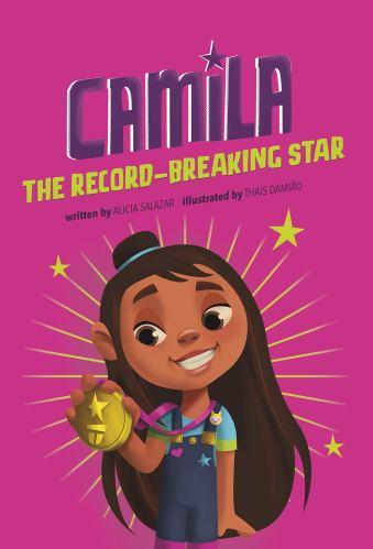 camila the record-breaking star