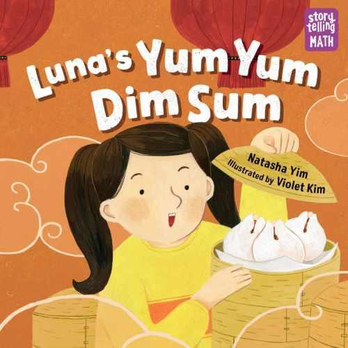 luna's yum yum dim sum
