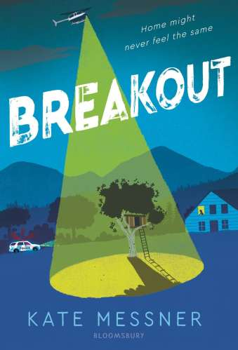 Breakout - Middle-Grade Books About Community