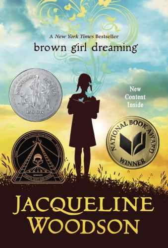 brown girl dreaming - middle-grade novels in verse