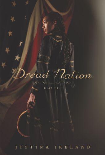 dread nation - black ya books
