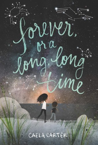 Forever, Or a Long Long Time  - Middle-Grade Books About Adoption and Foster Care