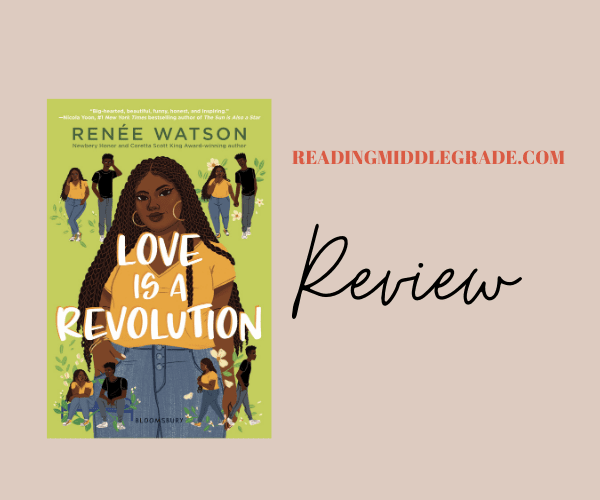 Review | Love Is a Revolution