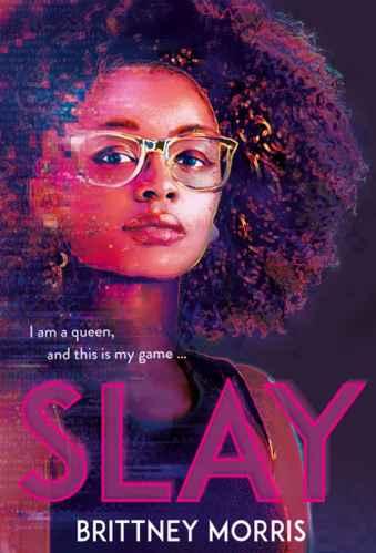 slay - best black ya