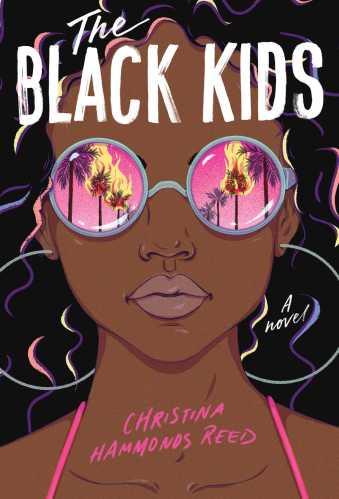 the black kids - black ya