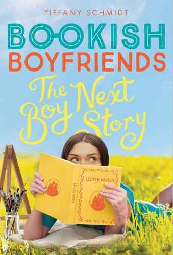 the boy next story - books for ninth graders