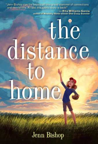 The Distance to Home - best middle-grade books about families