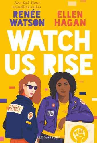 watch us rise - best black ya