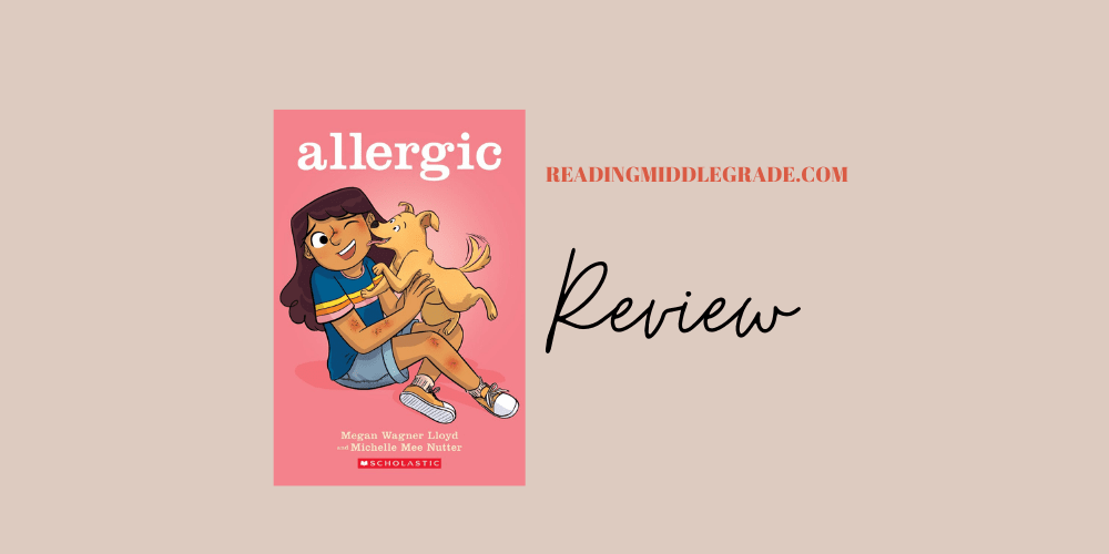 Allergic Book - Review