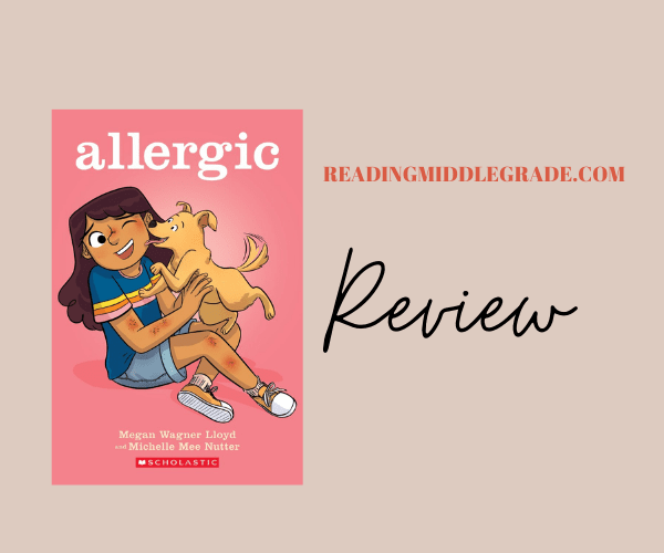 Graphic Novel Review | Allergic