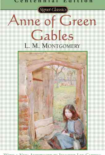 Anne of Green Gables - Best Middle Grade Books Set on a Farm