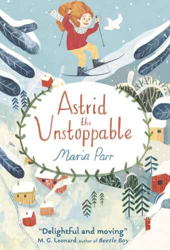 Astrid the Unstoppable (Norway)