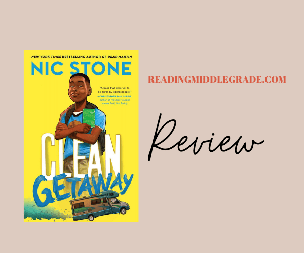 Review | Clean Getaway