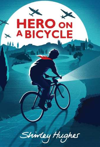Hero on a Bicycle - Best Middle Grade Books Set in Europe