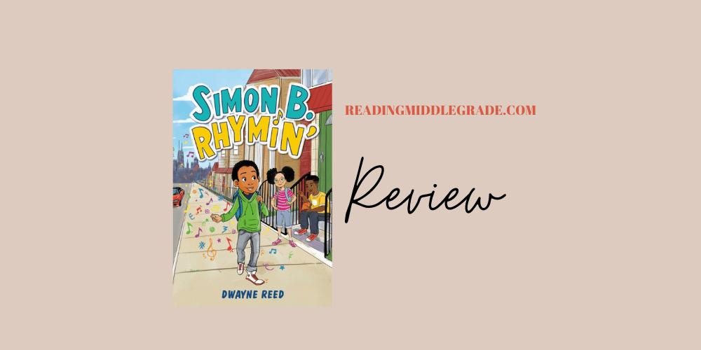 Simon B Rhyming - Book Review
