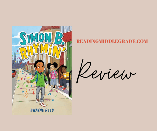 Review | Simon B Rhymin'