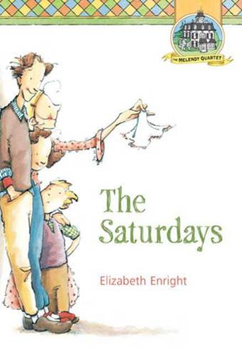 The Saturdays - Best Tween Book Series / Middle-Grade Book Series