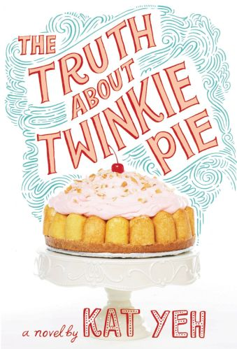 The Truth About Twinkie Pie - Best Asian Middle-Grade Books