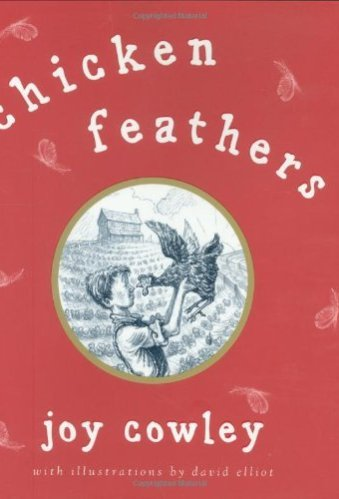 Chicken Feathers- Best Middle Grade Books Set on a Farm