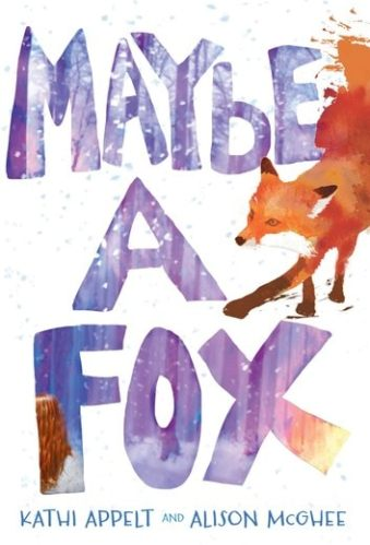 Maybe a Fox - Middle-Grade Books About Death and Grief