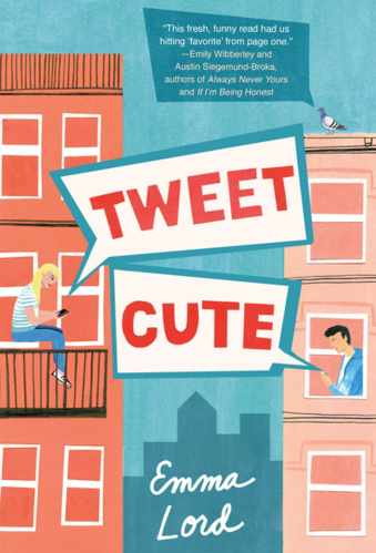 Tweet Cute - Books Like to all the boys i've loved before