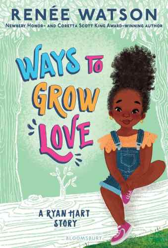 Ways to Grow Love - Middle-Grade Books About Food