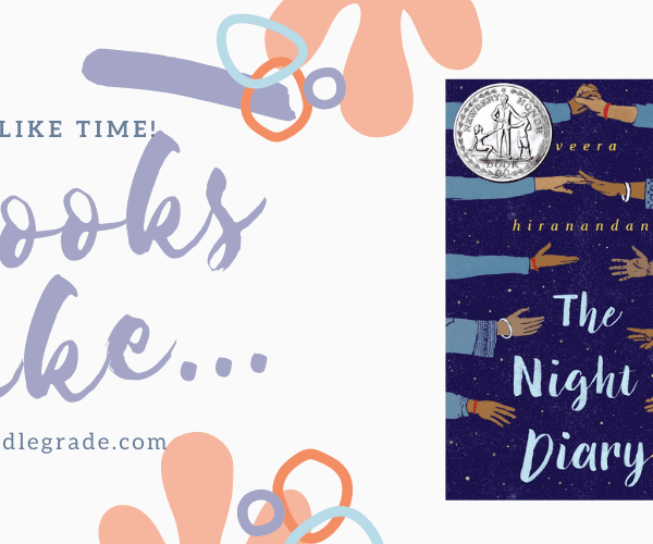 8 Books Like… The Night Diary