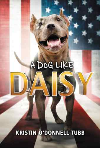 A Dog Like Daisy - Best Middle Grade Books About Dogs