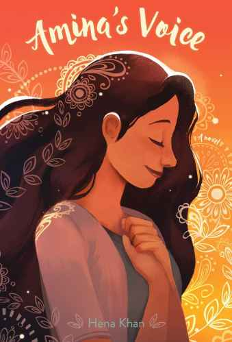Amina's Voice - Middle Grade Books with Shy Protagonists