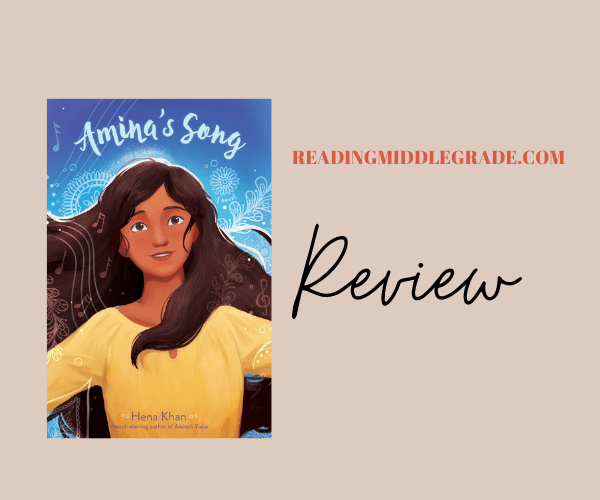 Review | Amina's Song
