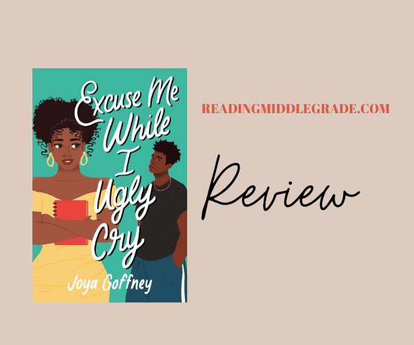 Review | Excuse Me While I Ugly Cry