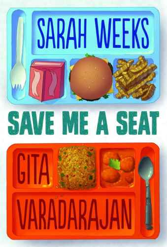 Save Me a Seat - Best Asian Middle-Grade Books