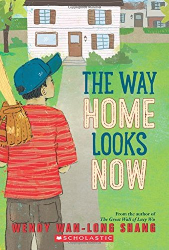The Way Home Looks Now - Best Asian Middle-Grade Books