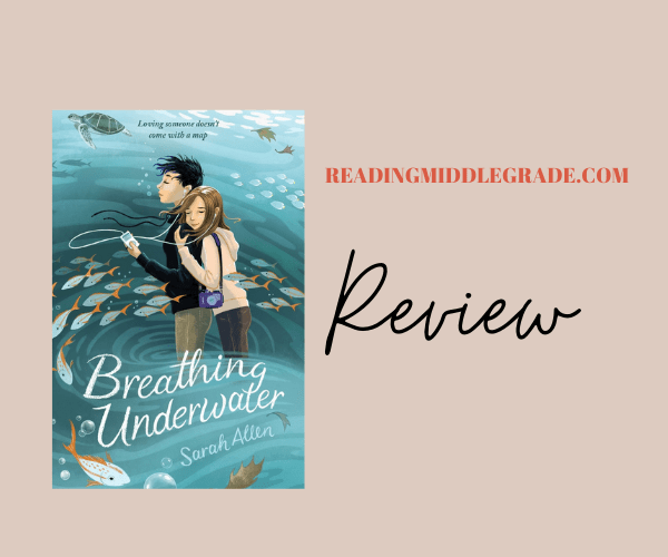 Review | Breathing Underwater
