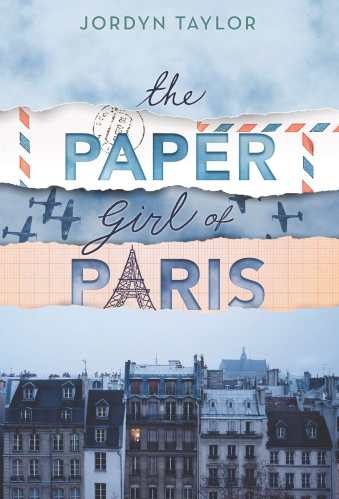 The Paper Girl of Paris - Best YA Historical Fiction Books