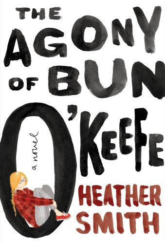 The Agony of Bun O'Keefe - Best YA Historical Fiction Books