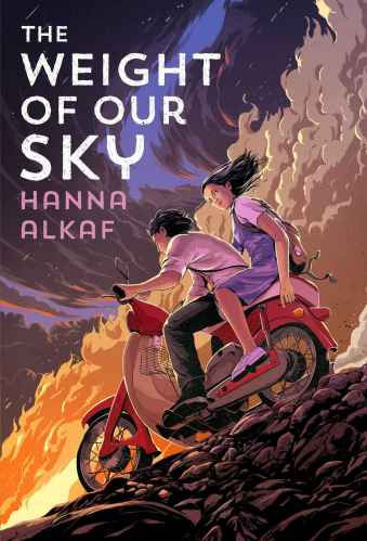 The Weight of Our Sky - Best YA Historical Fiction Books