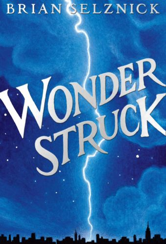 Wonderstruck - Middle-Grade Books About Disability (Physical Disabilities)