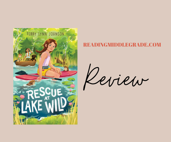Review | Rescue at Lake Wild