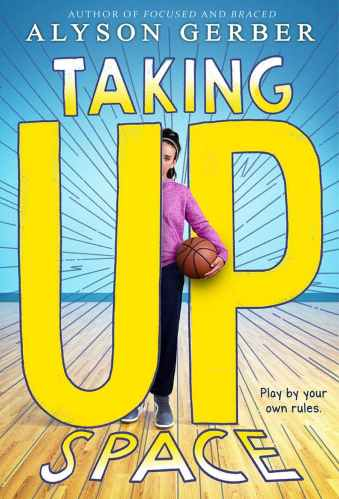 Taking Up Space - Author Interview